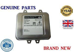GENUINE-VAUXHALL-OPEL-Xenon-Headlight-Ballast-Control-Unit-Module-5DV009720-00