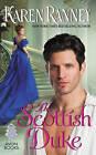 The Scottish Duke by Karen Ranney (Paperback, 2016)
