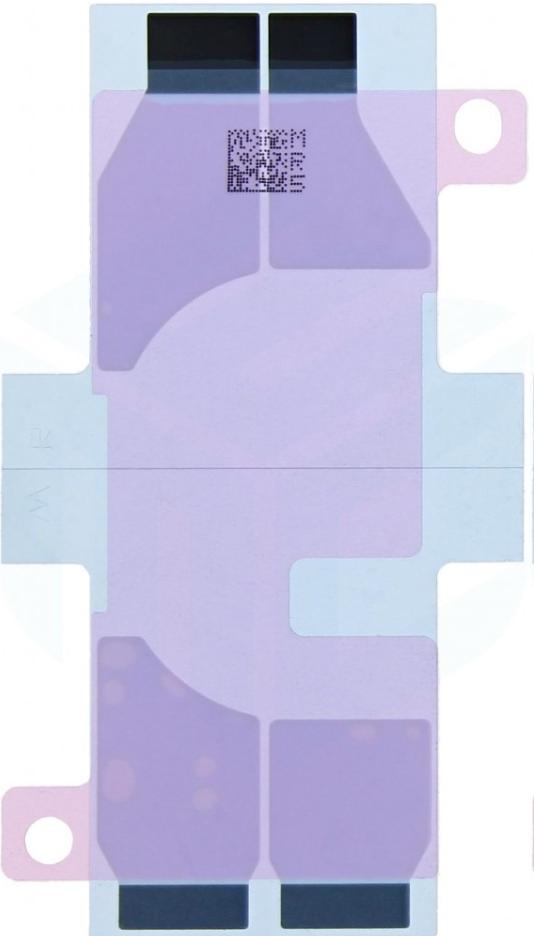 1x Sticker