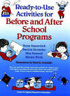 Ready to Use Activities for Before and After School Programs by Patricia Stemmler, Verna Stassevitch (Paperback, 1998)