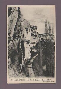 Les Eyzies - Der Fels von Tayac (H1727)