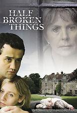 HALF BROKEN THINGS (Penelope Wilton, Daniel Mays) Drama/Thriller DVD [B754]
