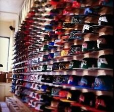 Wholesale Job Lot Of 10 X Unisex Snapback Cap Hat Hip hop Baseball Cap