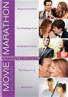 Romantic Favorites Movie Marathon Col 0025192048340 DVD Region 1