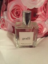 Philosophy Pure Grace 2.0oz EDT Spray New