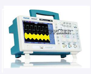 Hanek-DSO5202P-Digital-200MHz-2CH-1GS-s-7-039-039-TFT-LCD-800x480-USB-Oscilloscope