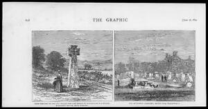 1874-Antique-Print-SURREY-DORKING-EVERSHED-ROUGH-WANDSWORTH-MOUNT-NOD-024