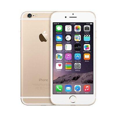 Apple iPhone 6 16GB Factory Unlocked GSM Camera Smartphone