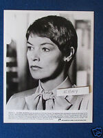 "Original Press Promo Photo Movie Still -10""x8"" - Glenda Jackson - Hopscotch-1980"