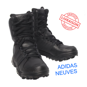 Details about Rangers Chaussures Intervention ADIDAS GSG 9.2 - Pointure EUR 36 , US 4 UK 3,5