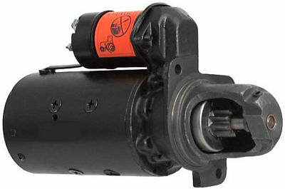 NEW STARTER SOLENOID FIT 1971-1976 CASE WHEEL TRACTOR 580B CONSTRUCTION KING 188