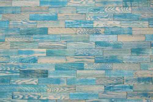 Vintage Wandverkleidung holzwand holzpaneele holzfliese Wodewa bois aspect use