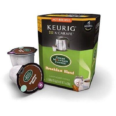 Keurig 2.0, K-Carafe Packs, 8-64 Count, PICK FLAVOR & QUANTITY