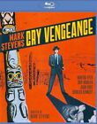 Cry Vengeance 0887090068406 With Mark Stevens Blu-ray Region a