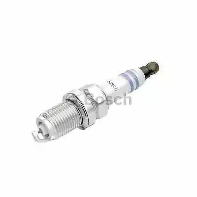4x Bosch Platinum Spark Plug FR5DPP222