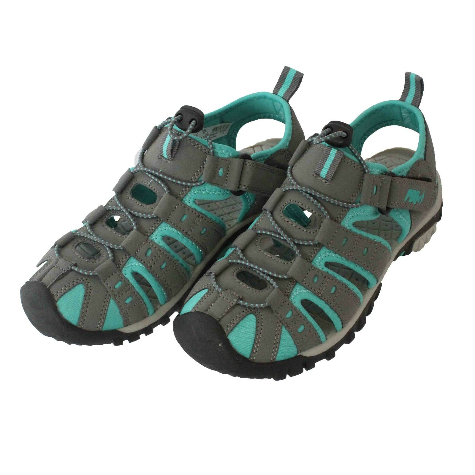 online store 07b6e f0af7 Womens PDQ Walking Hiking Sports Sandal Grey Black Pink Beach Jade  noqzqa3720-Men s Casual