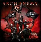 Khaos Legions by Arch Enemy (CD, Jun-2011, Century Media (USA))