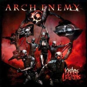 Khaos-Legions-ARCH-ENEMY-CD-FREE-SHIPPING