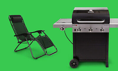 Up to 60% off grills