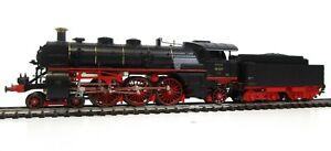 Spur-H0-Maerklin-37184-Dampflok-BR-18-427-DRG-digital-OVP-5144C