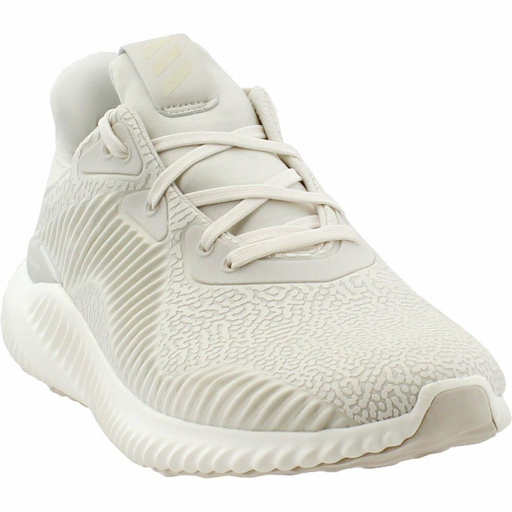 8646f711fc502 Adidas Mad Bounce Team Basketball Men Size 10.5 Grey Dame Harden pink.  Adidas Alphabounce Hpc Ams Running shoes - White - Mens