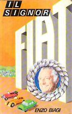 N95 Il Signor FIAT Biagi CDE 1977