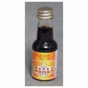 Scotch Honey Whiskey (Drambuie) (Flavoring Non Alcoholic)
