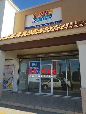 Local comercial en Plaza Reyes en Hermosillo, Sonora