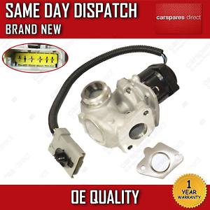 BRAND NEW GENUINE EGR VALVE 1.3 CDTi FIAT DOBLO 2010 ON PIERBURG 701599040