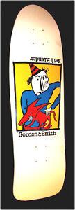 Gordon-and-Smith-G-amp-S-Neil-Blender-Rocking-Dog-Limited-Reissue-Skateboard-White