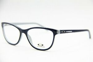 NEW-OAKLEY-OX1112-0553-PEACOAT-STANDOUT-AUTHENTIC-EYEGLASSES-RX-53-16