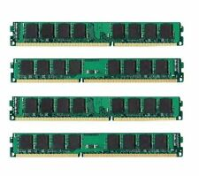 NEW 16GB (4x4GB) Memory PC3-12800 LONGDIMM For Dell Studio XPS 8100