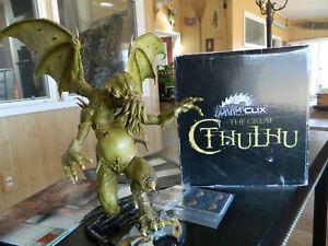 Horrorclix Grand Cthulhu.   Colossal Gargantuan Rpg D & d Pathfinder Énorme.