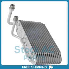 A//C Evaporator Core Delphi EP1015 For Chevrolet GMC 1995-2005