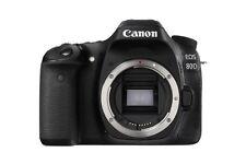 Canon EOS 80d Body | 24,2 Megapixel | Full-HD con 60 B/S | Nfc Wlan
