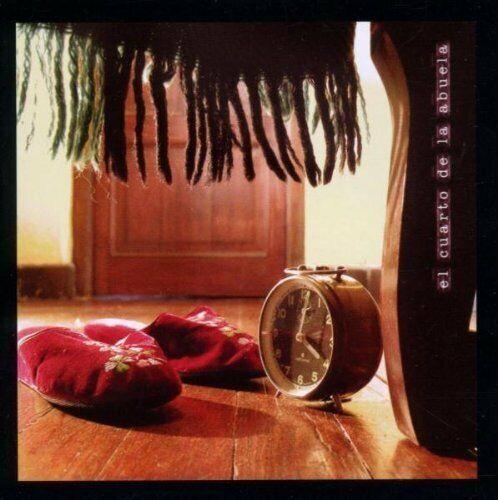 Abuela Coca El cuarto de la Abuela (2005)  [CD]