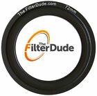 FilterDude 72mm LEE Compatible Wide Angle Adapter Ring for Filter Holder