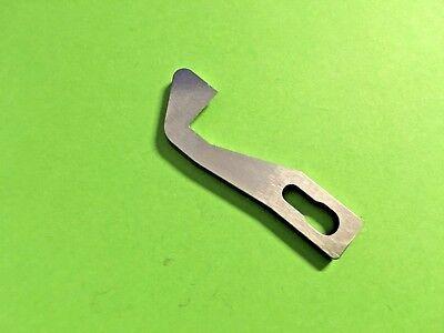 Overlock Ober-Messer geeignet für Brother Dorina Gritzner Lewenstein Texi  #2886