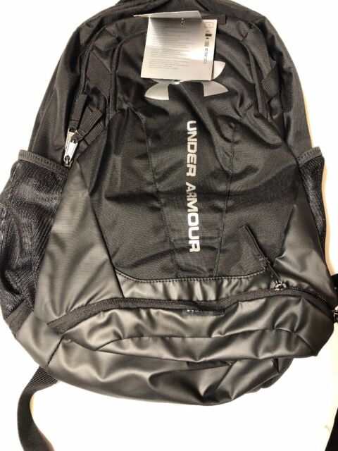 2020 New With Tags Under Armour Hustle UA Storm 3.0 Backpack Laptop School Bag