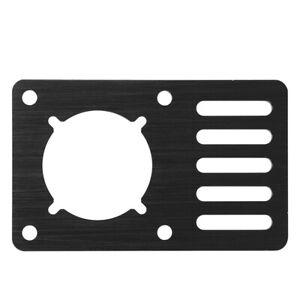 3D-Printer-Parts-Anodized-Aluminum-Stepper-Motor-Mount-Plate-CNC-For-NEMA-23