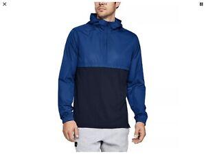 Under-Armour-Men-s-All-Athletes-Better-Overlook-Waterproof-Full-Zip-Jacket-Blue