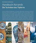 Handbuch Keramik von Anthony Quinn und Duncan Hooson (2012, Gebundene Ausgabe)