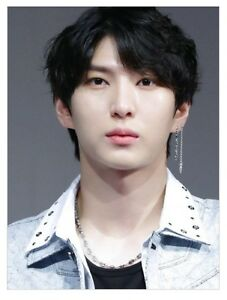 Image Is Loading VIXX LEO Brio Piercing Earring VI13 Kpop Celeb