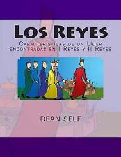 Los Reyes : Características de un líder Encontradas en I Reyes y II Reyes by...