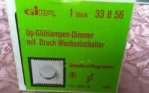 Up Glühlampen Dimmer mit DruckWechsel Schalter weiß unbenutzt aus Lagerräumung - Riedstadt, Deutschland - Up Glühlampen Dimmer mit DruckWechsel Schalter weiß unbenutzt aus Lagerräumung - Riedstadt, Deutschland