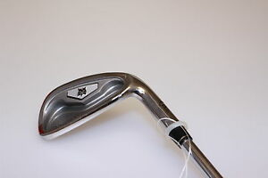 Men-039-s-Right-Hand-Steel-Shafted-Lynx-Predator-V-Golf-6-Iron-Deep-Cavity-Back-New