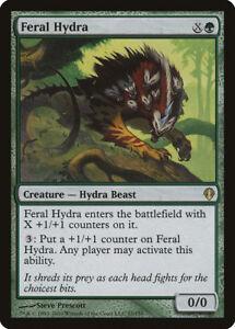 Mistcutter Hydra Theros NM-M Green Rare MAGIC THE GATHERING MTG CARD ABUGames