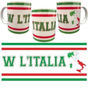 Taza-Ceramica-W-L-039-Italia-Tricolor-Tazas-Divertidos-Idea-Regalo-Ps-09370-1006