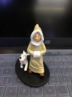 The Adventures of Tintin Resin Figurine TINTIN Collection