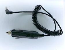 PLUGZ2GO Car Cigarette Lighter Power Charger Cable 1.2M - 3.5MM x 1.3MM DC PLUG